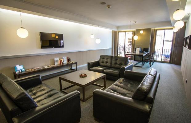 фотографии отеля Moderno изображение №31