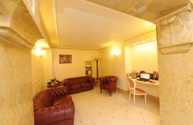 фотографии отеля Villa Rosa изображение №31