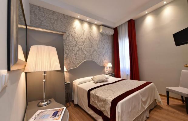 фотографии отеля Villa Rosa изображение №7