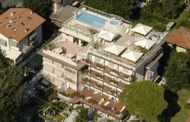 фото отеля Villa Marzia изображение №1
