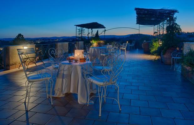 фотографии отеля Villa Scacciapensieri изображение №15