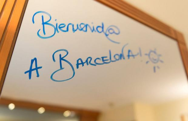 фото Tryp Barcelona Apolo Hotel изображение №30