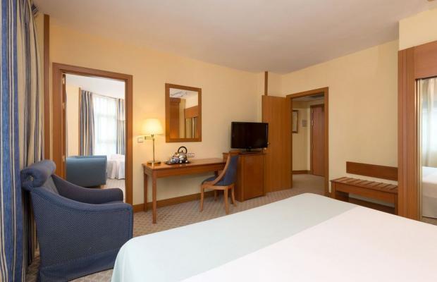 фотографии отеля Tryp Barcelona Apolo Hotel изображение №23