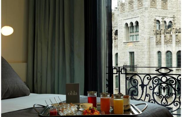 фото отеля Ohla Hotel изображение №25
