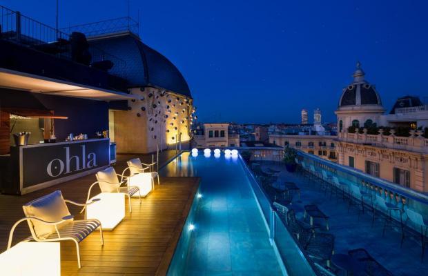 фото Ohla Hotel изображение №10