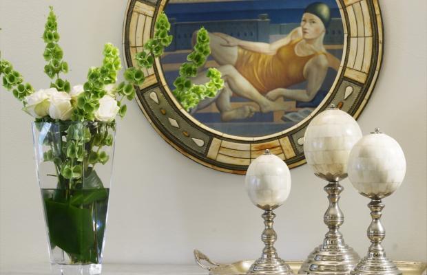 фотографии отеля Villa Roma Imperiale изображение №59