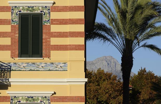 фото отеля Villa Roma Imperiale изображение №45