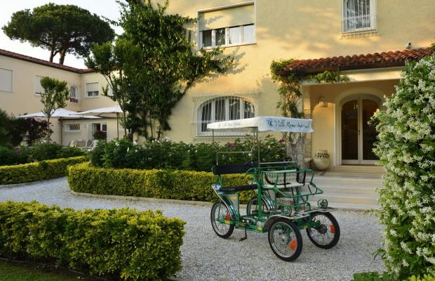 фото отеля Villa Roma Imperiale изображение №25