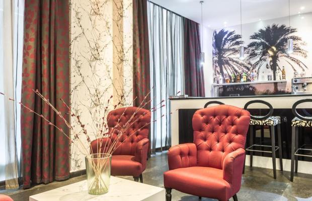 фотографии отеля California изображение №11