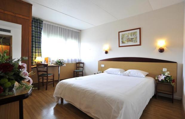 фото отеля Campanile Barcelona Barbera del Valles изображение №5