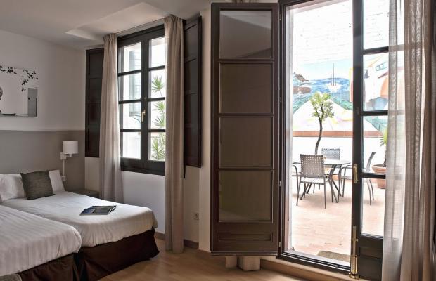 фотографии отеля MH Apartments Opera Rambla изображение №19