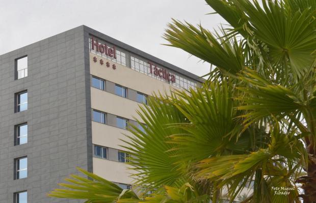 фото отеля Hotel Tactica by C&R (ex. Hotel AGH Tactica) изображение №13