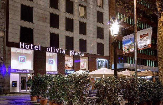фото Olivia Plaza изображение №26