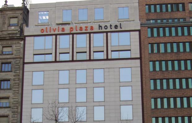 фото Olivia Plaza изображение №2