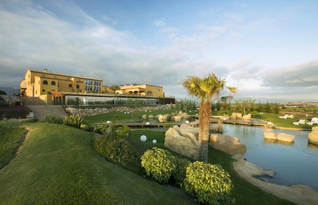 фото отеля Can Bonastre Wine Resort изображение №1