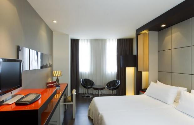 фотографии отеля Tryp Barcelona Condal Mar Hotel (ex. Vincci Condal Mar; Condal Mar) изображение №19