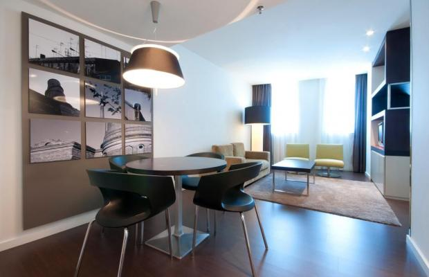 фото отеля Tryp Barcelona Condal Mar Hotel (ex. Vincci Condal Mar; Condal Mar) изображение №13