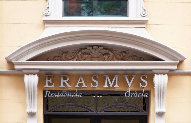 фото отеля Residencia Erasmus Gracia изображение №17