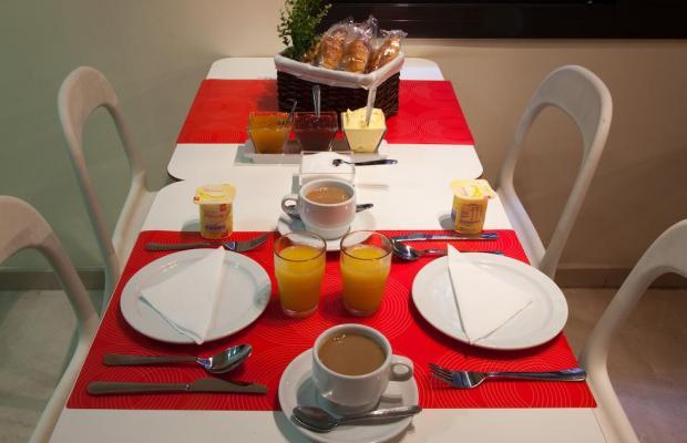 фото отеля Residencia Erasmus Gracia изображение №9