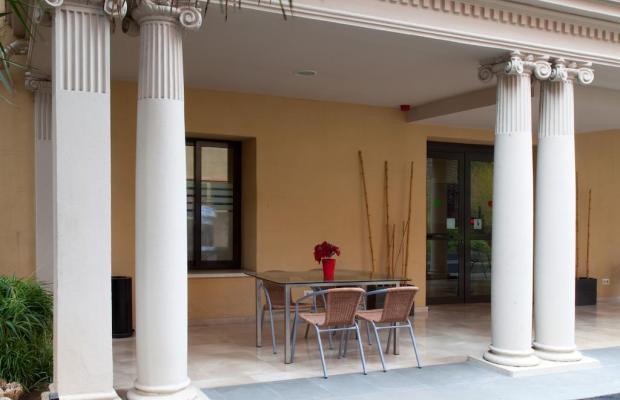фото Residencia Erasmus Gracia изображение №6