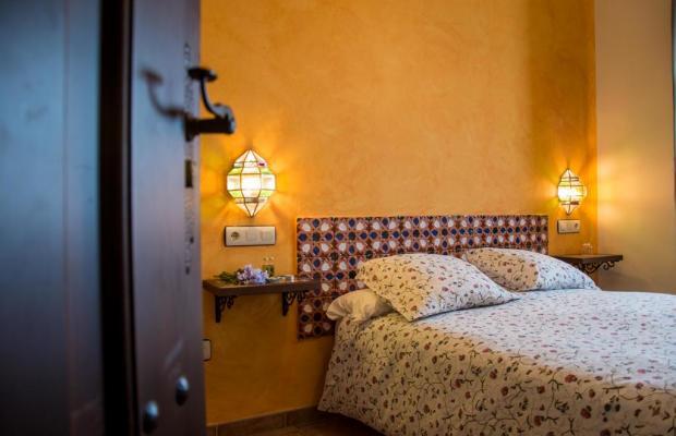 фотографии отеля El Soto de Roma изображение №3