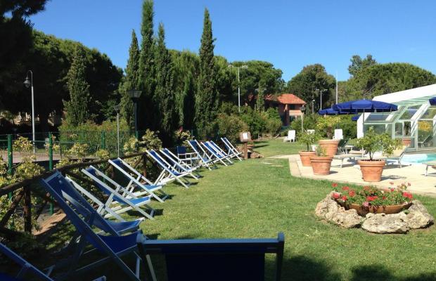 фото отеля La Buca del Gatto изображение №21