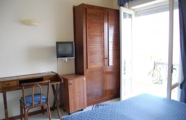 фотографии отеля Giardino sul Mare изображение №7