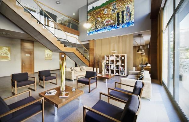 фотографии Sercotel Barcelona Gate Hotel (ex. Husa Via Barcelona) изображение №8
