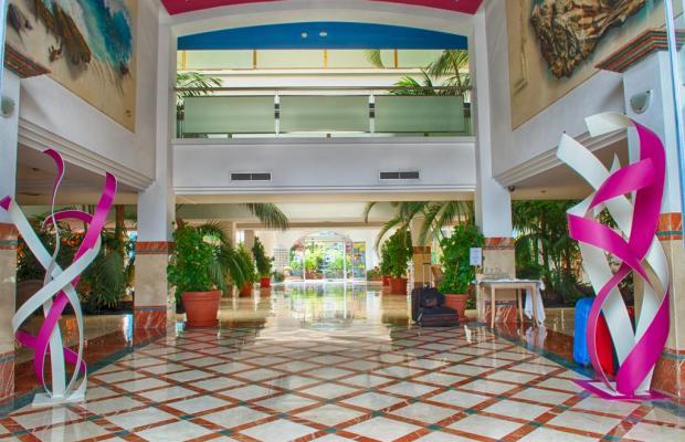 фото отеля IFA Altamarena Hotel (ех. lti Hotel Altamarena) изображение №29