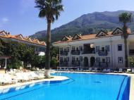 Akdeniz Beach Hotel, 3*