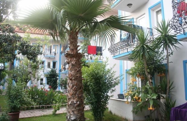фото Akdeniz Beach Hotel изображение №6