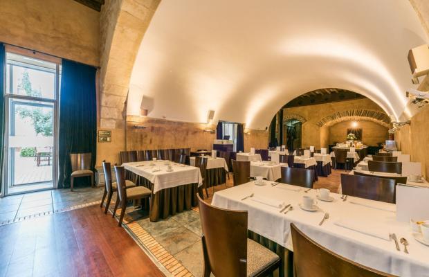 фотографии отеля Hotel Hospes Palacio de San Esteban изображение №51