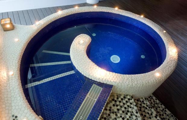 фотографии отеля Villa Olimpic@ Suites изображение №23