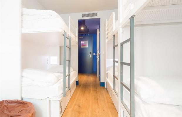 фото отеля Generator Hostel Barcelona изображение №41
