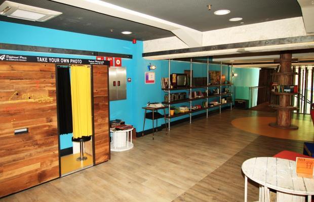 фотографии Generator Hostel Barcelona изображение №28