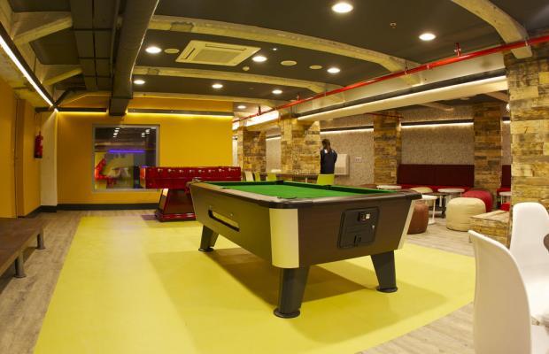 фотографии отеля Generator Hostel Barcelona изображение №27