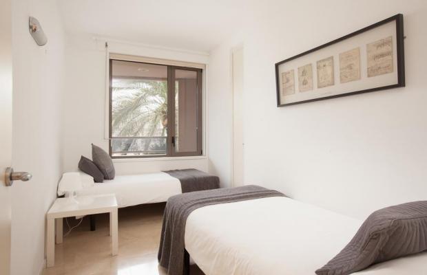 фотографии отеля Rent Top Apartments Beach Diagonal Mar изображение №7
