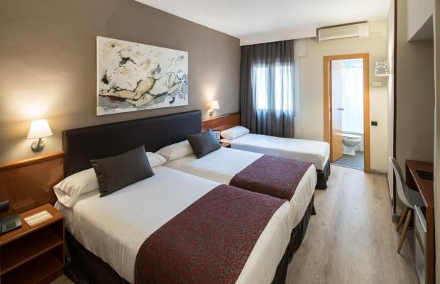 фото отеля Catalonia Castellnou изображение №21