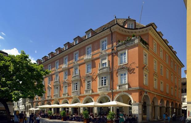 фото отеля Stadt Hotel Citta изображение №1