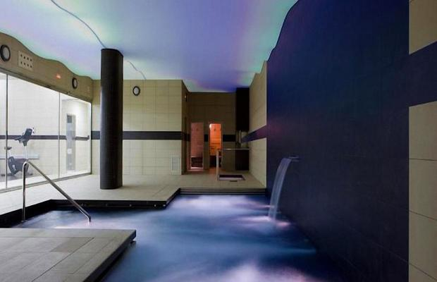 фото отеля URH Ciutat de Mataro изображение №29