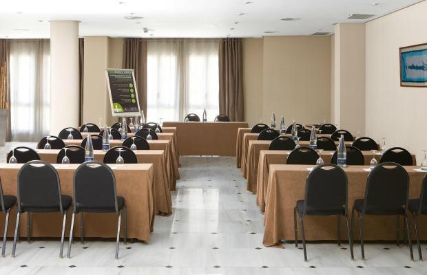 фото отеля URH Ciutat de Mataro изображение №17