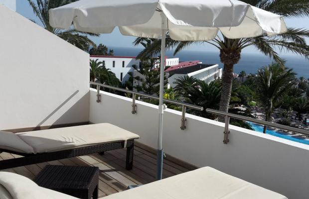 фотографии отеля Allsun Hotel Esquinzo Beach (ех. Maritim Hotel Esquinzo Beach) изображение №19