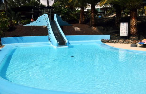 фото Allsun Hotel Esquinzo Beach (ех. Maritim Hotel Esquinzo Beach) изображение №10