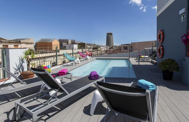 фотографии Leonardo Hotel Barcelona Las Ramblas (ех. Hotel Principal) изображение №12