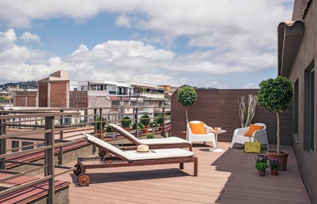 фотографии отеля Mercure Barcelona Condor (ex. Hotel Alberta Barcelona) изображение №23