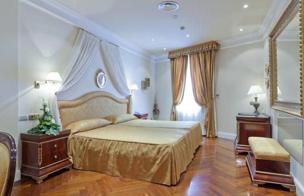фотографии отеля Alameda Palace изображение №23