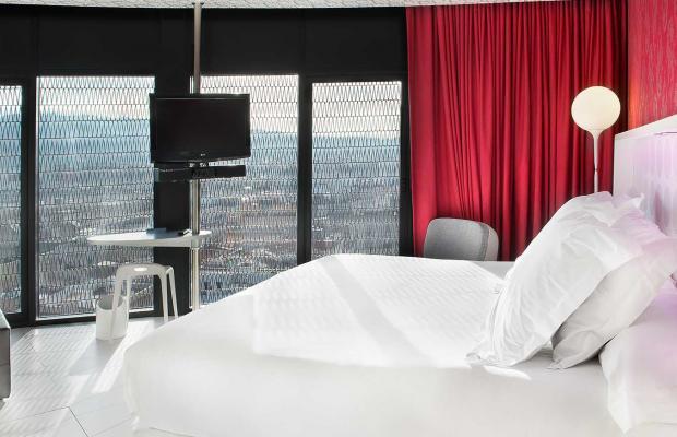 фото отеля Barcelo Raval изображение №9