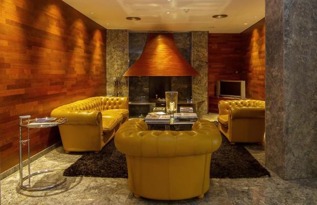 фото Sansi Diputacio Hotel изображение №14