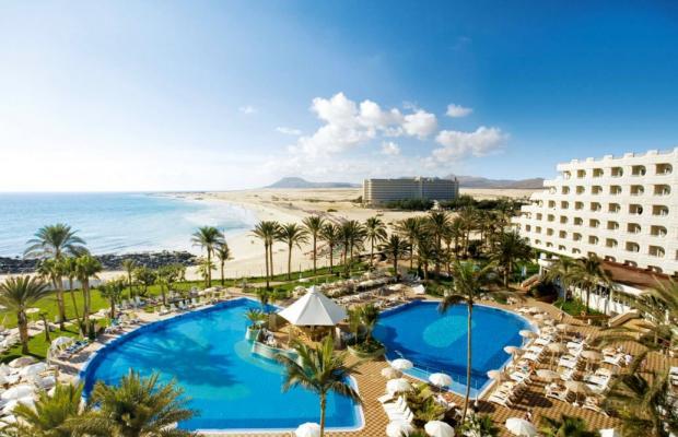 фото отеля Riu Palace Tres Islas изображение №1
