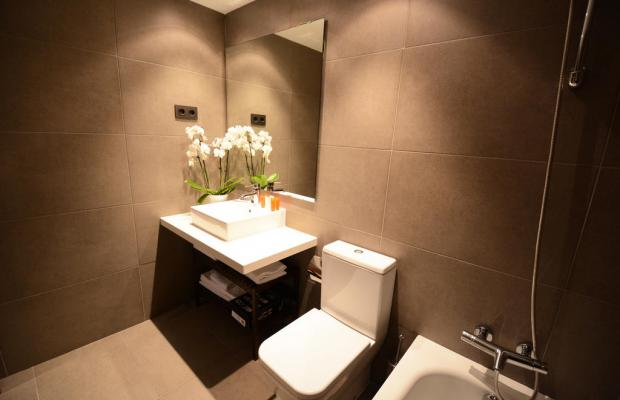 фотографии отеля Apartments Hotel Sant Pau изображение №19